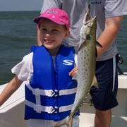 Hilton Head Fishing Charters For All Ages
